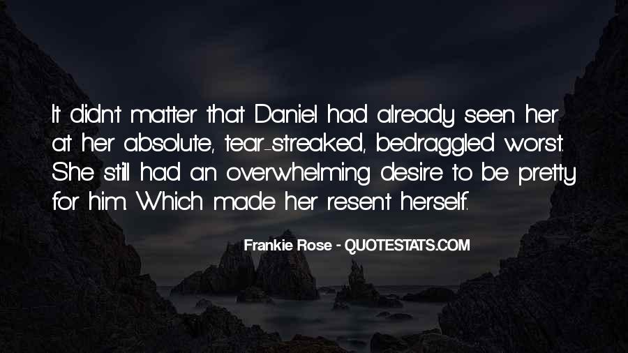 Quotes About For Him #2078
