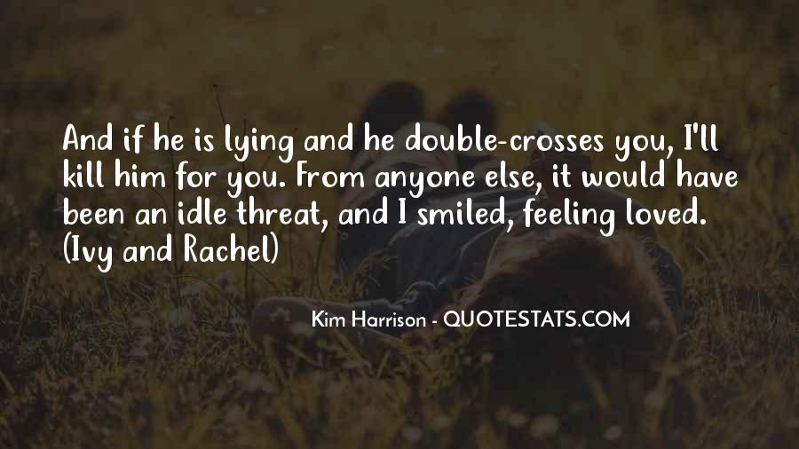 Quotes About For Him #2402