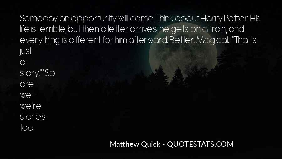 Quotes About For Him #4080
