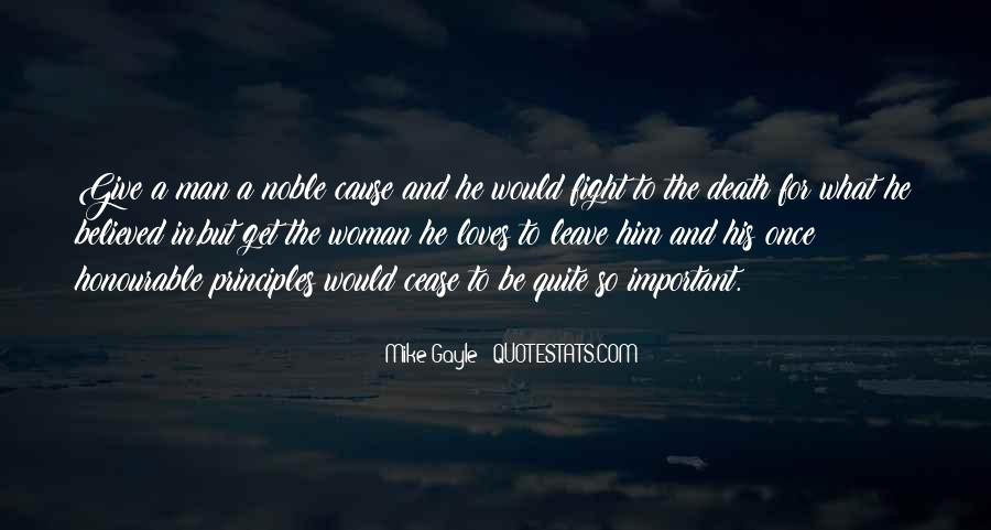 Quotes About For Him #5116