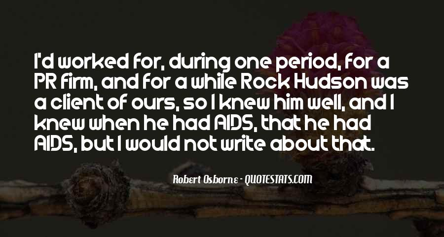 Quotes About For Him #7588