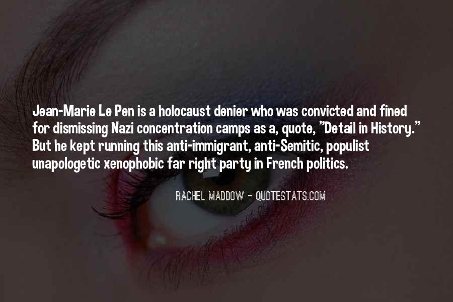 Holocaust Denier Quotes #51789