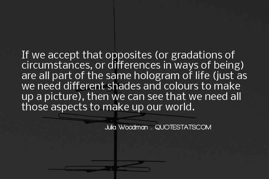 Hologram Quotes #1480530