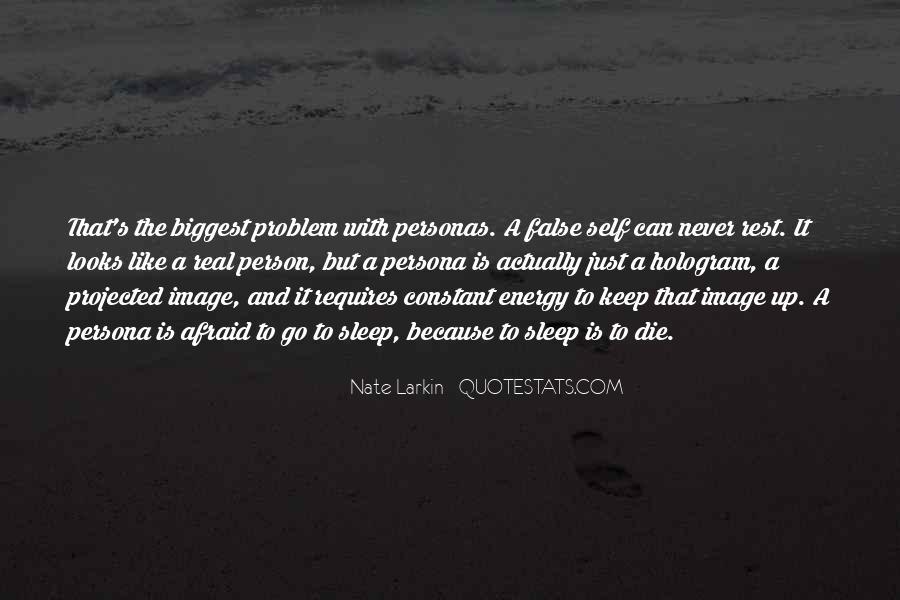 Hologram Quotes #1501680
