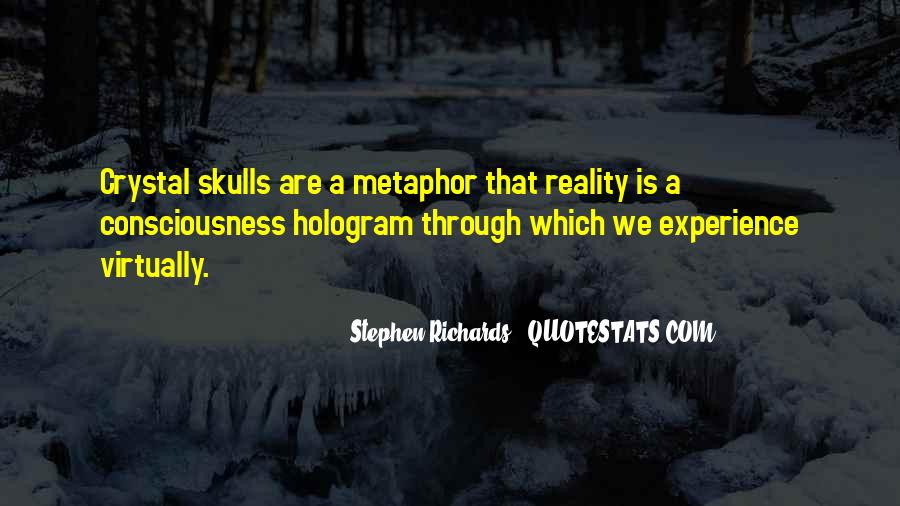 Hologram Quotes #707851