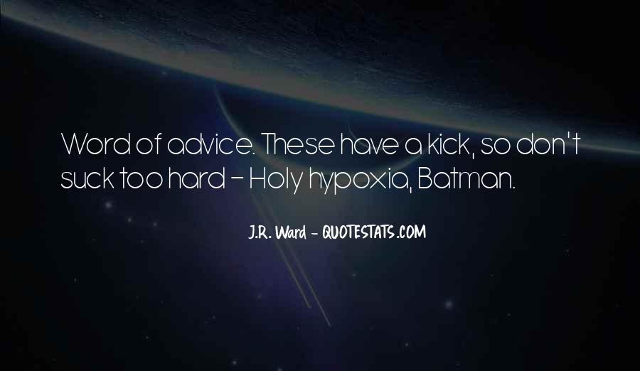 Holy Cow Batman Quotes #1098675