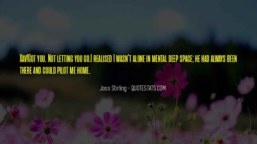 Home Alone Love Quotes #1273985