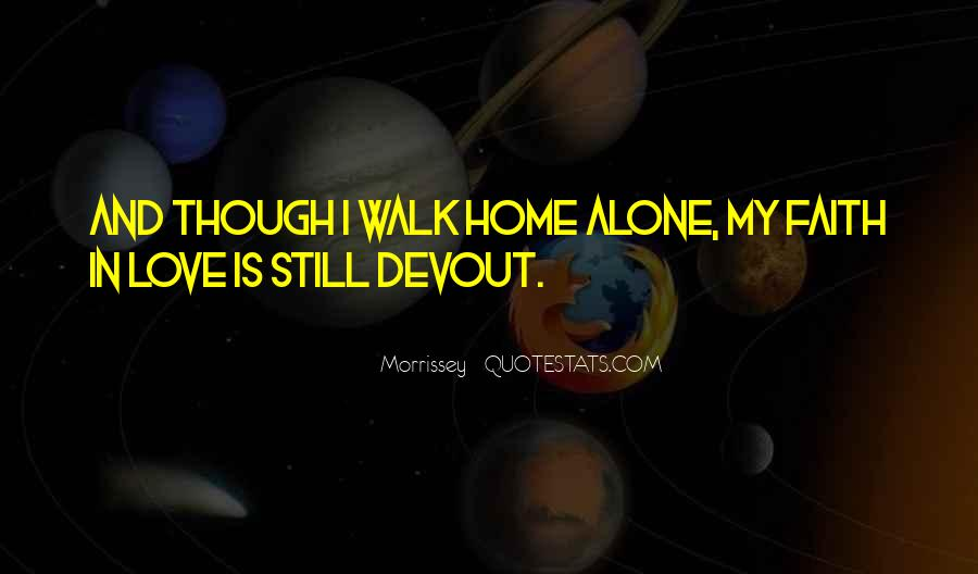 Home Alone Love Quotes #766193