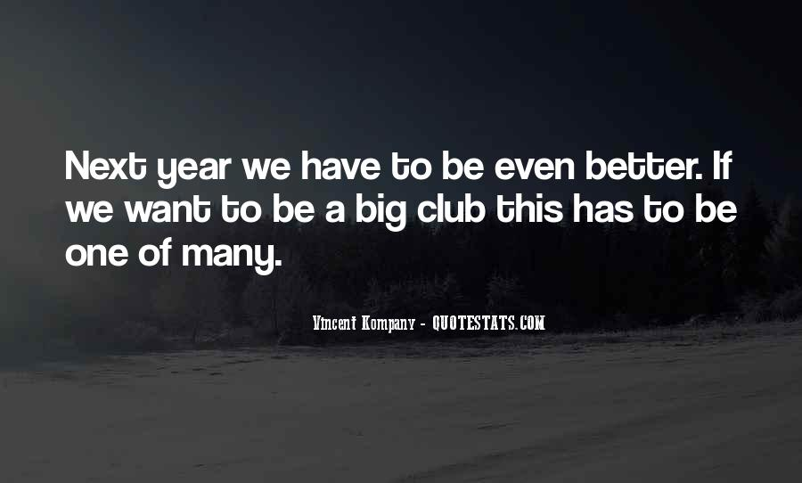 Quotes About Football Club #1290965