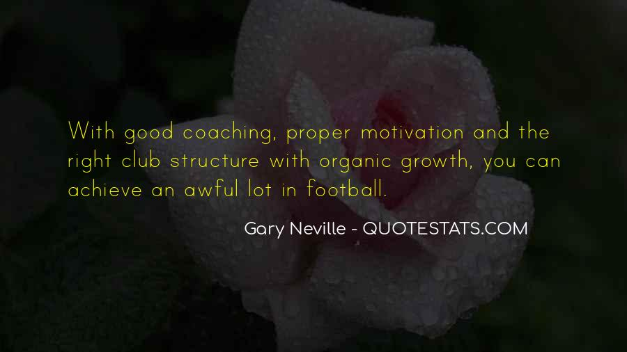 Quotes About Football Club #1357150