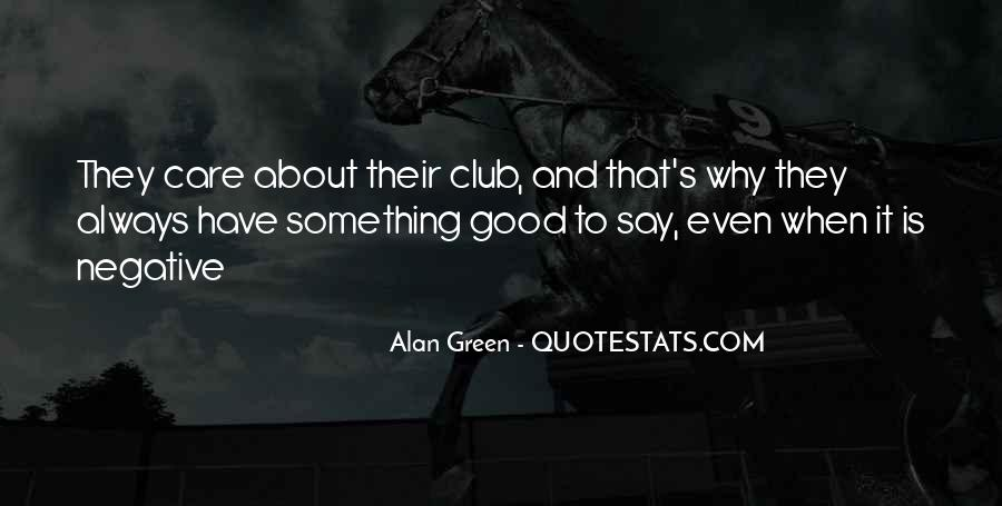 Quotes About Football Club #1719643