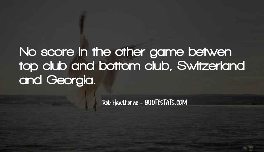 Quotes About Football Club #1741251