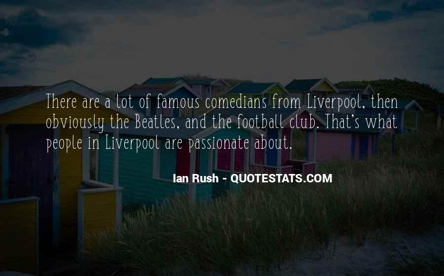 Quotes About Football Club #1821377