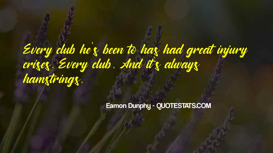 Quotes About Football Club #1824658