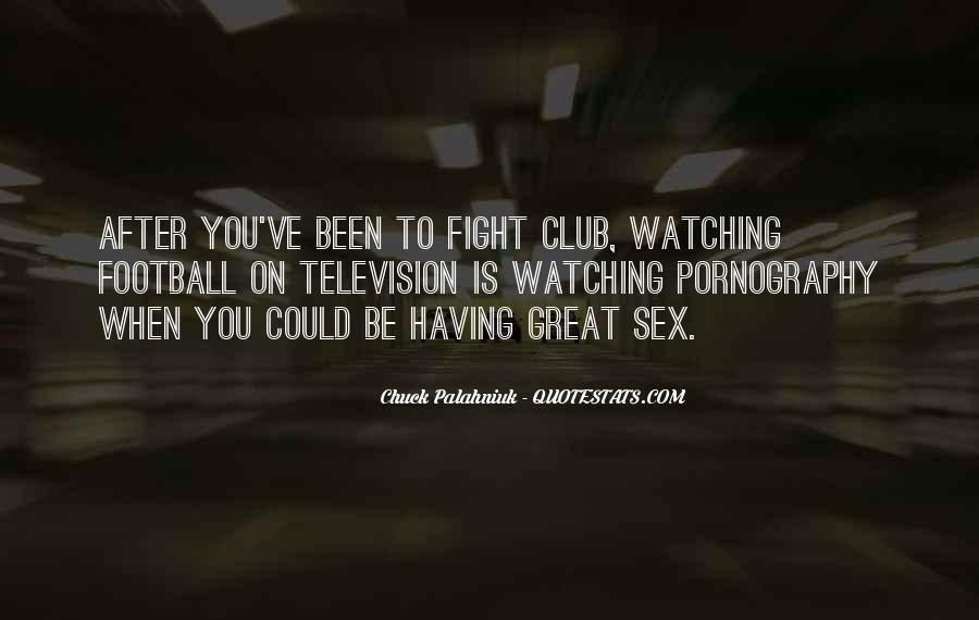 Quotes About Football Club #1872579