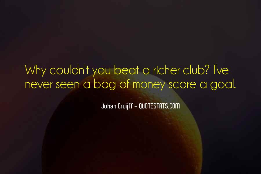 Quotes About Football Club #582972