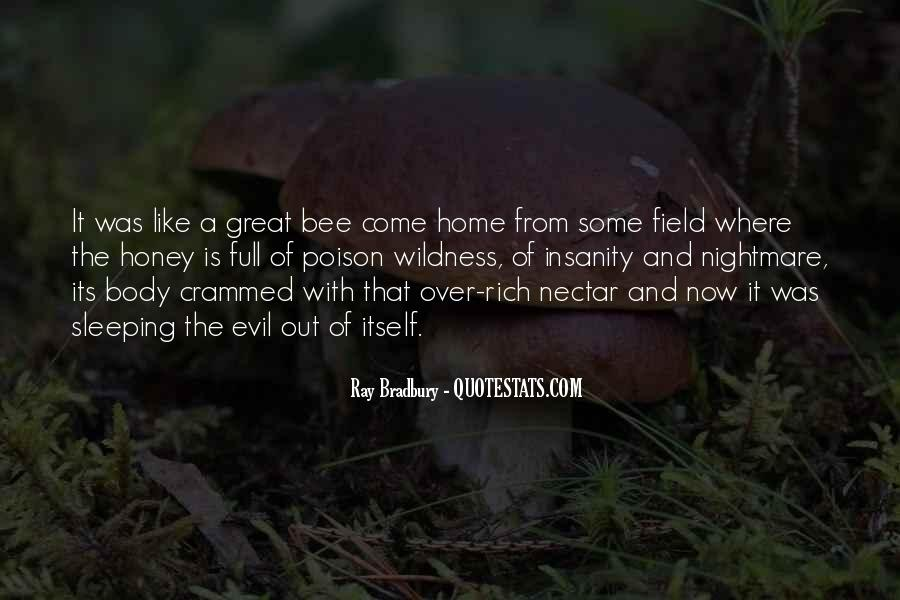 Home Field Quotes #348075