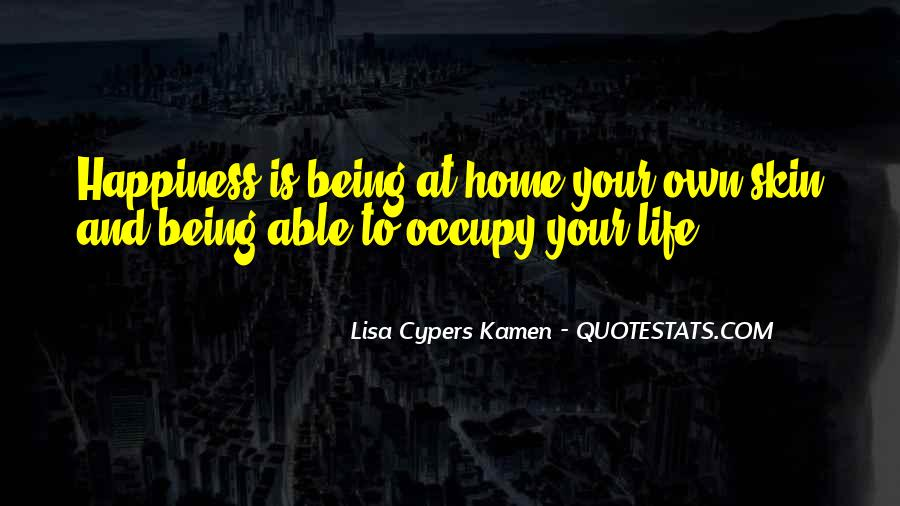 Home Is Quotes #19859