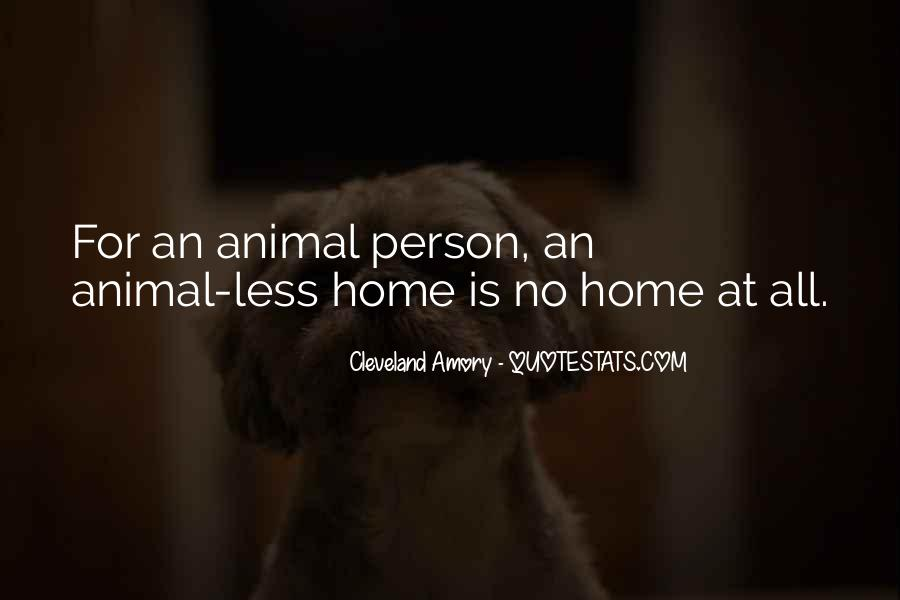 Home Is Quotes #20318