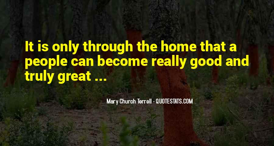 Home Is Quotes #33515