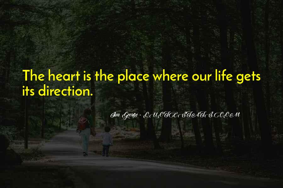 Home Is Where The Heart Quotes #1075430