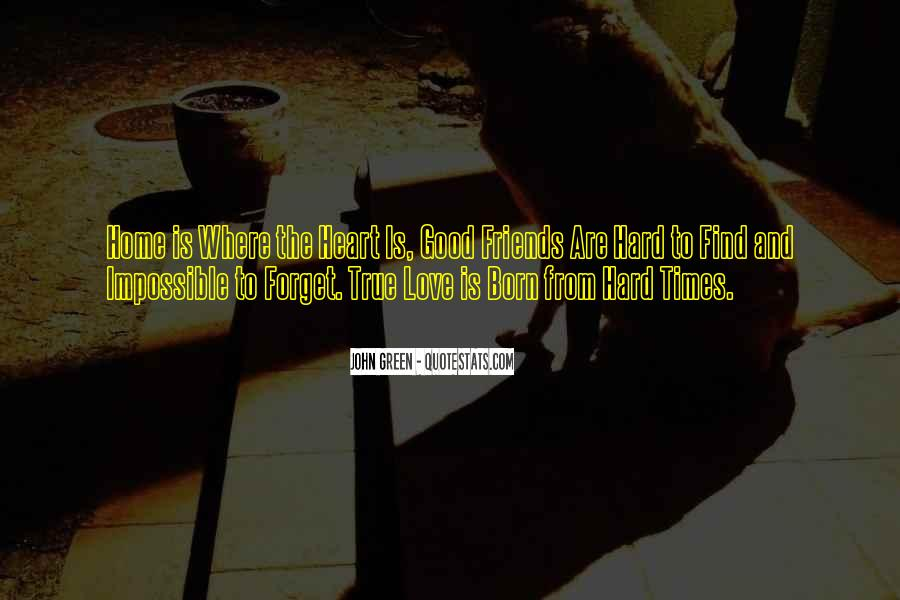Home Is Where The Heart Quotes #1166122