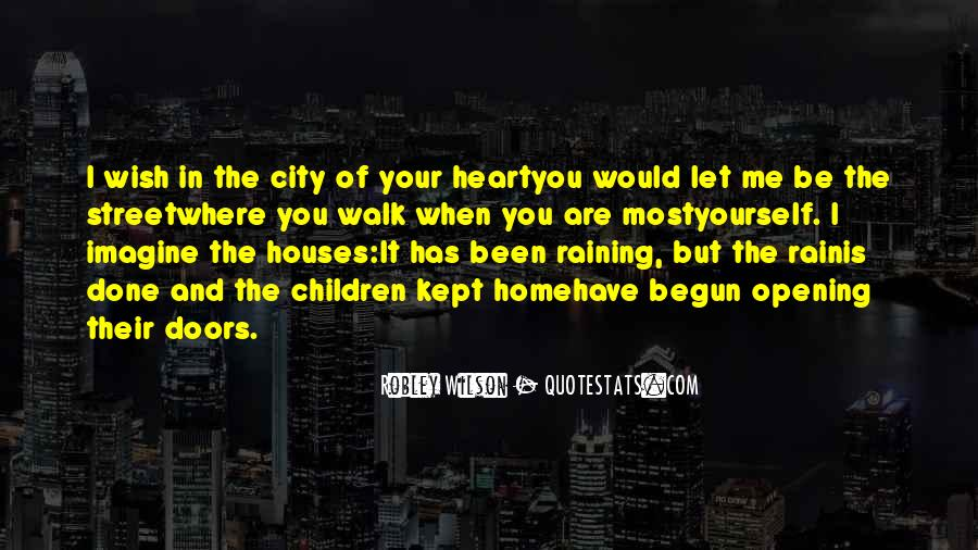 Home Is Where The Heart Quotes #1430436