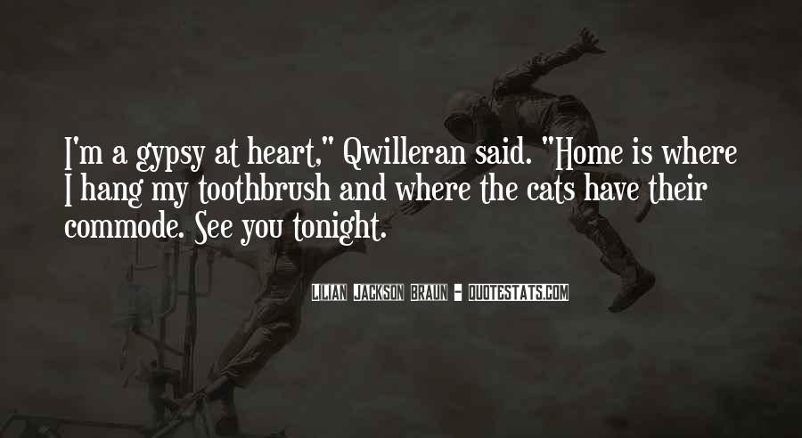 Home Is Where The Heart Quotes #1634981