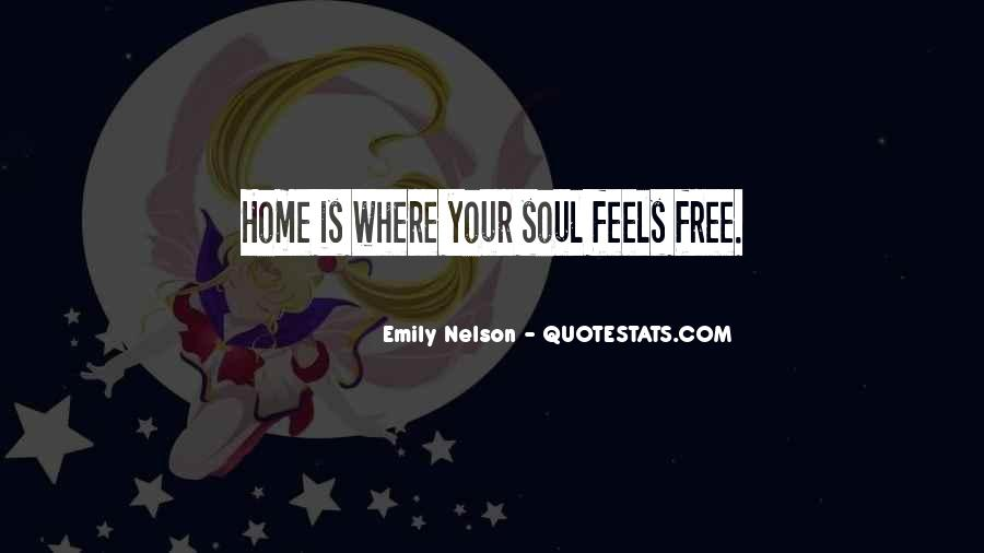 Home Is Where The Heart Quotes #717263