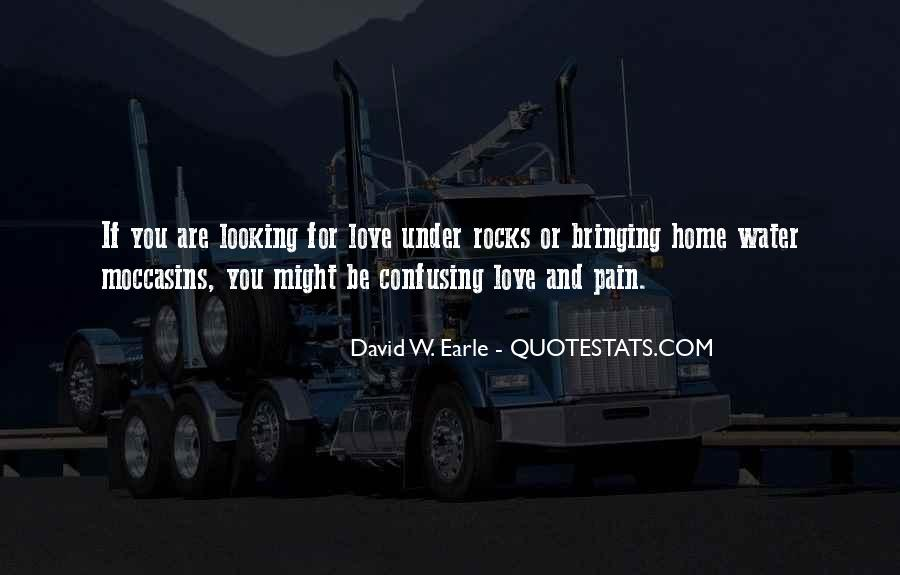 Home Love Family Quotes #252239