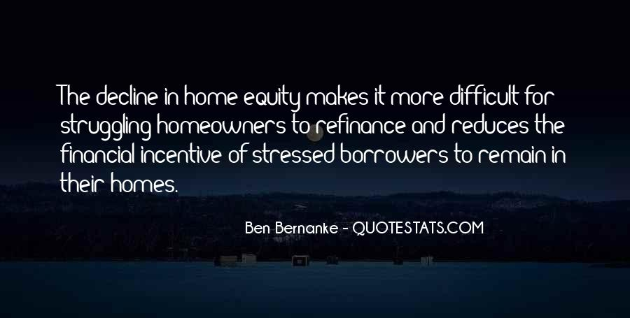 Home Refinance Quotes #735040