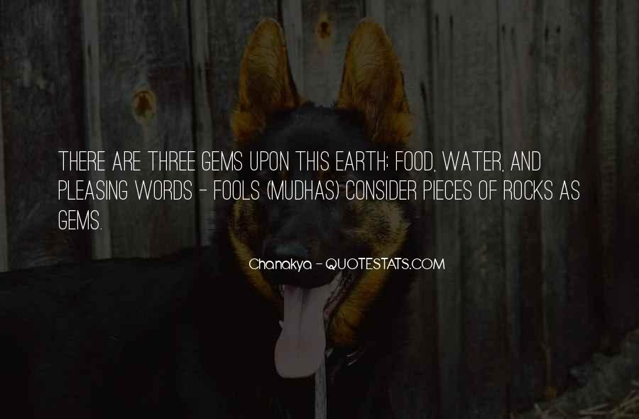 Quotes About Fools And Wisdom #419292