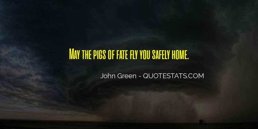 Home Safely Quotes #1165030