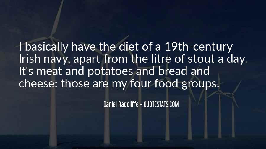 Quotes About Food Diet #1010288