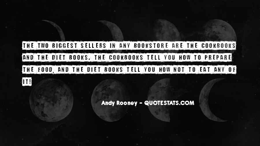 Quotes About Food Diet #1010382