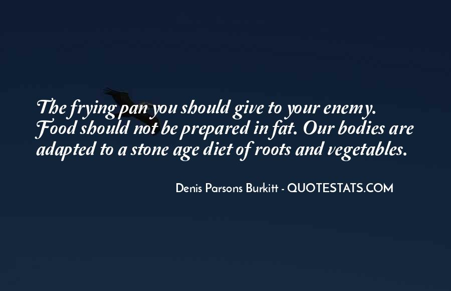 Quotes About Food Diet #321738