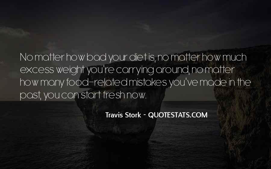 Quotes About Food Diet #617956