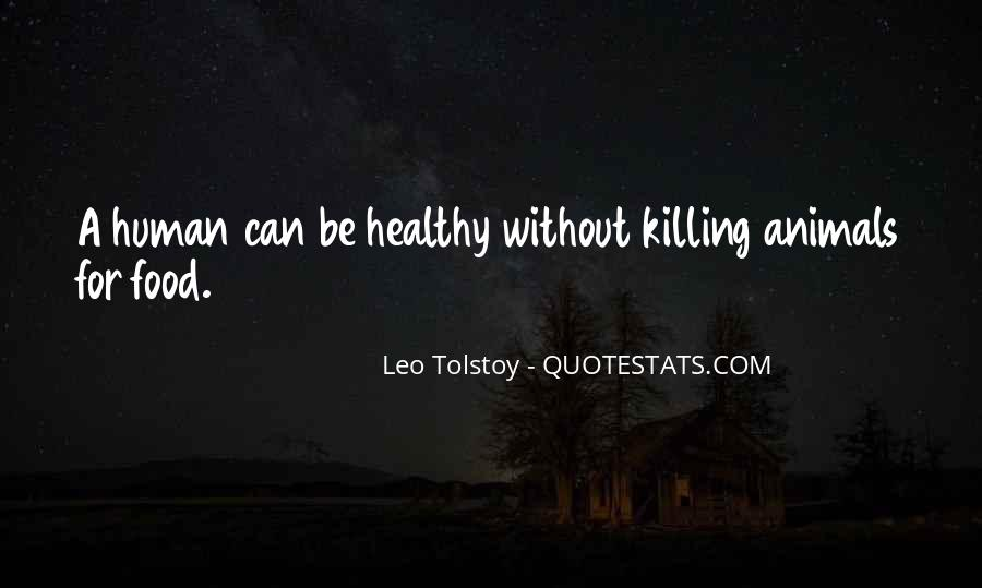 Quotes About Food Diet #691162