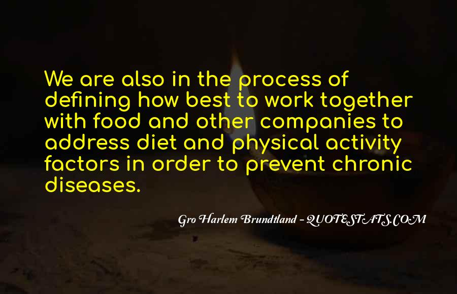 Quotes About Food Diet #858749
