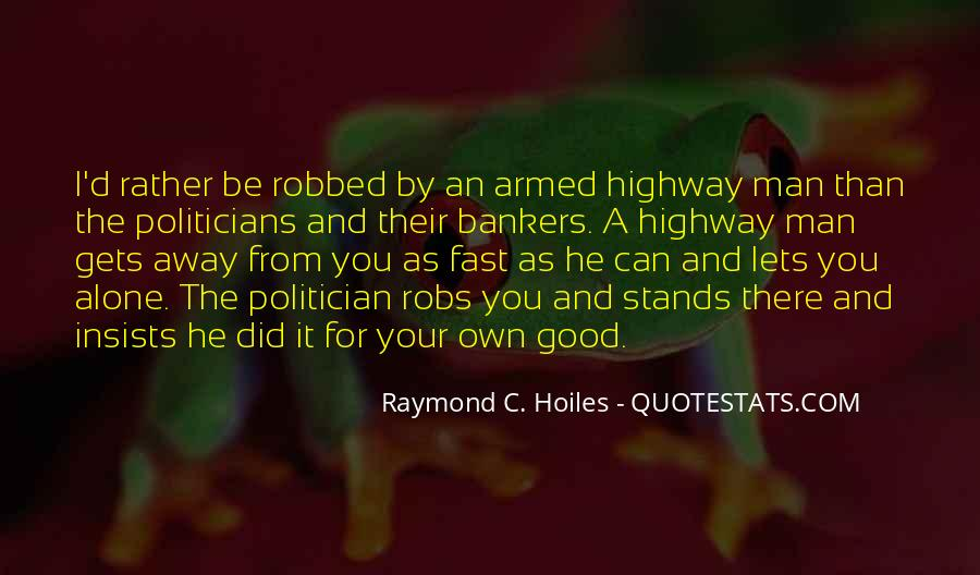 Homosapien Quotes #1626601
