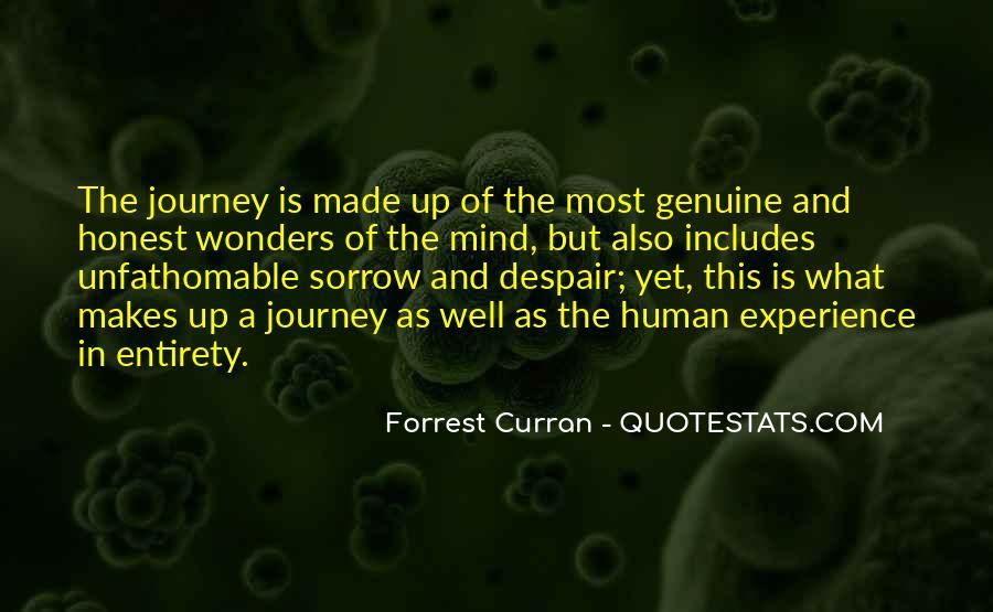 Honest And Genuine Quotes #1168379