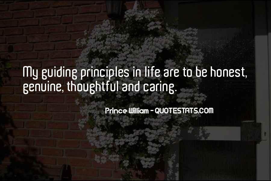 Honest And Genuine Quotes #327030