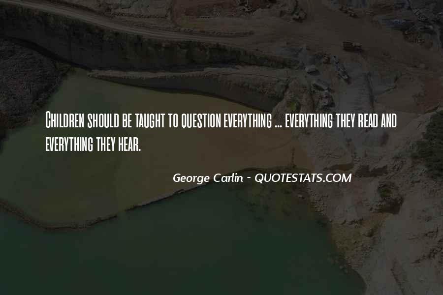 Honest And Trustworthy Quotes #1023955