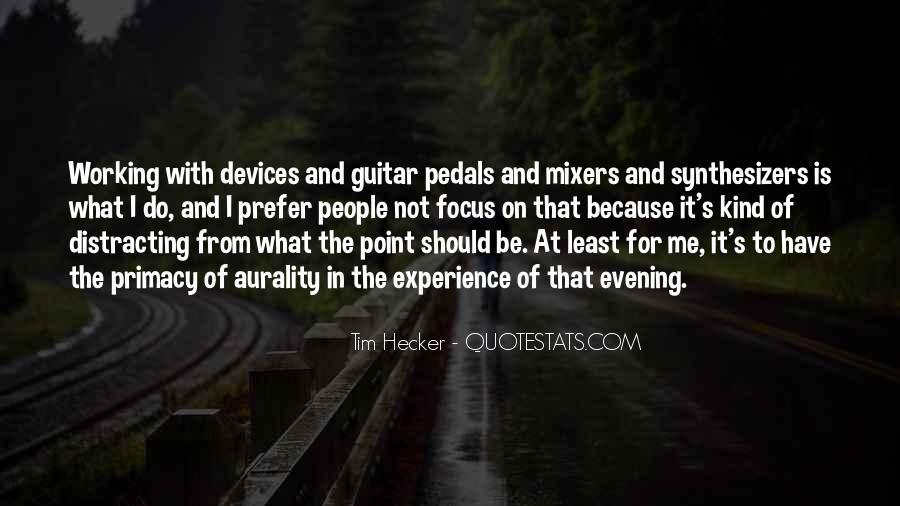 Honest And Trustworthy Quotes #1281871