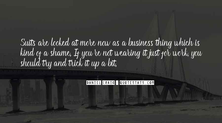 Hong Kong Bond Quotes #578590