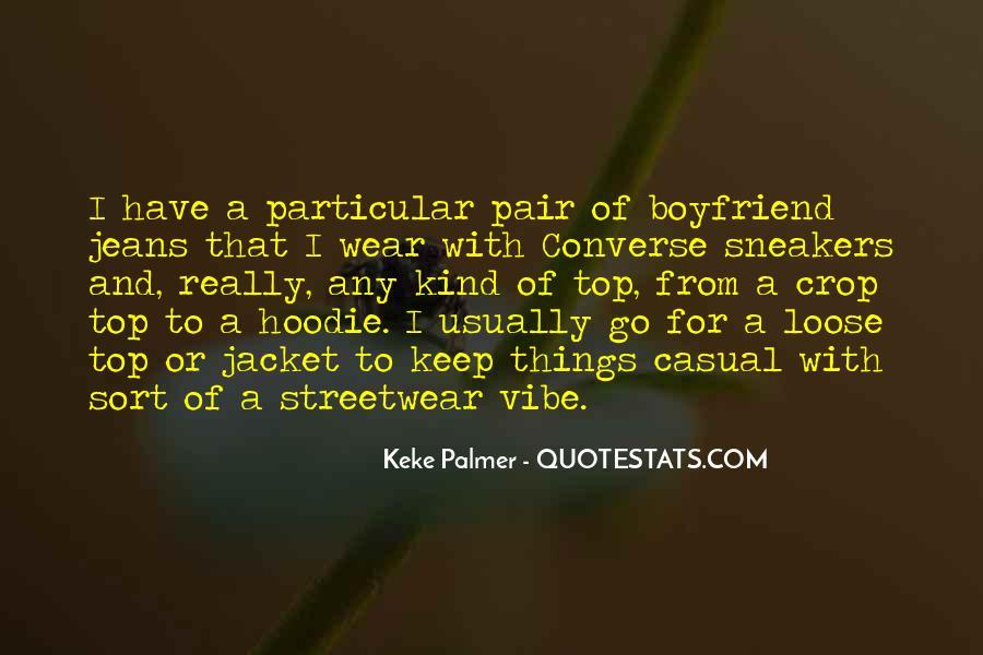 Hoodie Jacket Quotes #1140883
