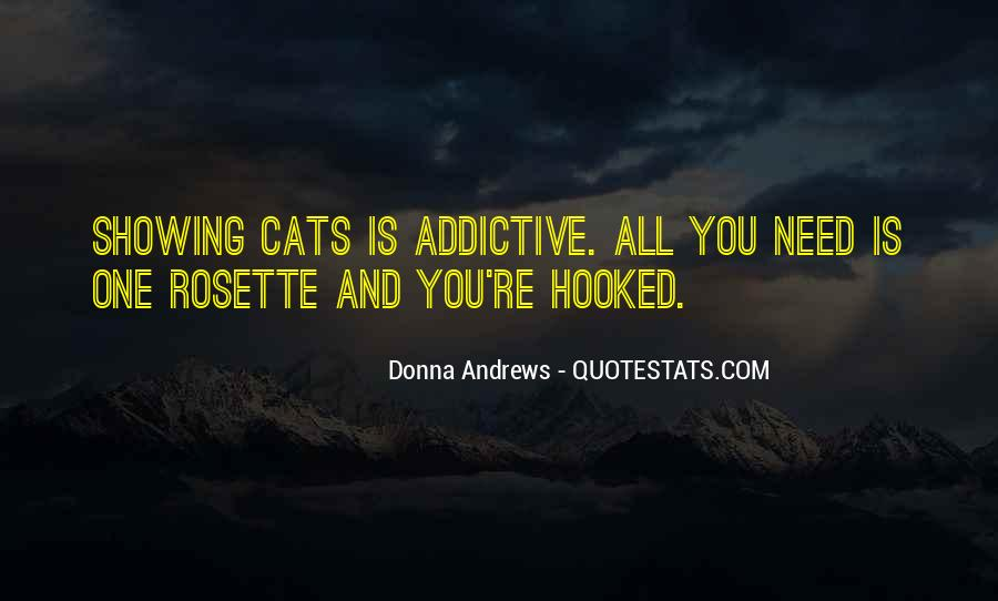 Hooked On Him Quotes #130111