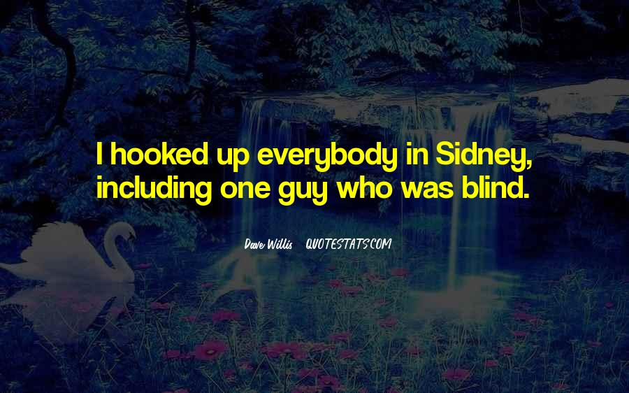 Hooked On Him Quotes #51989