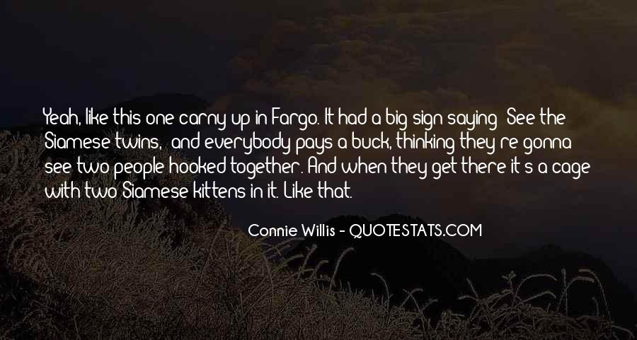 Hooked On Him Quotes #77018