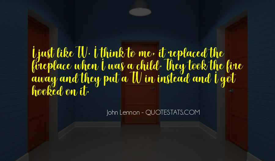 Hooked On Him Quotes #91451